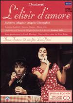 L'Elisir d'amore (Opéra National de Lyon) - Brian Large