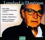 Lemeland & l'Am�rique