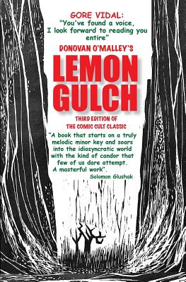 Lemon Gulch: New Edition - O'Malley, Donovan