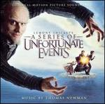 Lemony Snicket's A Series of Unfortunate Events [Original Motion Picture Soundtrack]