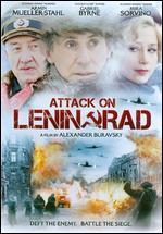 Leningrad - Aleksandr Buravsky