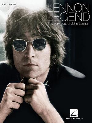 Lennon Legend - The Very Best of John Lennon - Lennon, John