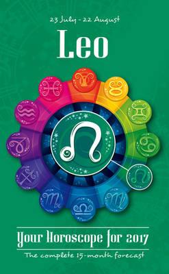 Leo 2015 Horoscopes -