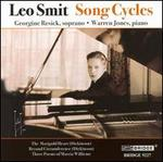 Leo Smit: Song Cycles