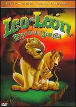 Leo the Lion [Spanish]