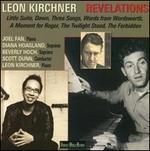 Leon Kirchner: Revelations