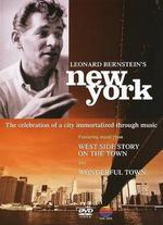 Leonard Bernstein's New York -