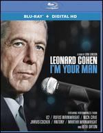 Leonard Cohen: I'm Your Man [Blu-ray]