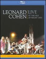 Leonard Cohen: Live at the Isle of Wight 1970 - Murray Lerner