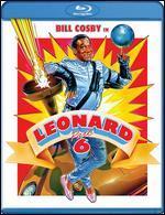 Leonard, Part 6 [Blu-ray]