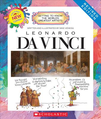 Leonardo DaVinci (Revised Edition) - Venezia, Mike