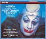 Leoncavallo: Pagliacci - Alberto Rinaldi (vocals); Florindo Andreolli (vocals); Juan Pons (vocals); Plácido Domingo (tenor); Teresa Stratas (vocals); La Scala Theater Chorus (choir, chorus); La Scala Theater Orchestra; Georges Prêtre (conductor)