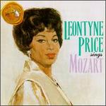 Leontyne Price sings Mozart