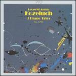 Leopold Anton Kozeluch: 3 Piano Trios