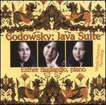 Leopold Godowsky: Java Suite