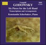 Leopold Godowsky: Piano Music, Vol. 13