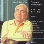 Leos Janácek: Complete Piano Music