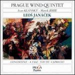 Leos Janácek: Concertino; A Tale; Youth; Capriccio