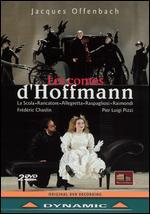 Les Contes d'Hoffmann (Macerata Opera)