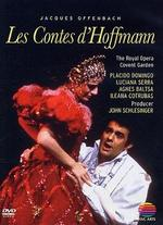 Les Contes d'Hoffmann (The Royal Opera) - Brian Large