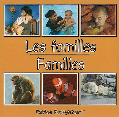 Les Familles/Families - Star Bright Books (Creator)