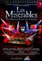 Les Misérables: In Concert at the 02 - James Powell; Laurence Connor