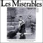 Les Misérables [Original French Concept Album]