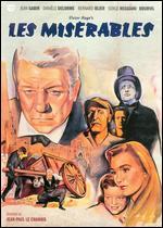 Les Misérables - Jean-Paul Le Chanois