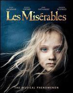 Les Miserables [Blu-ray] [Steelbook] - Tom Hooper