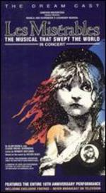 Les Miserables: In Concert - The Dream Cast