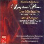 Les Miserables & Miss Saigon: Symphonic Pieces