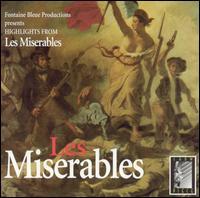 Les Miserables [Showtunes Highlights] - Symphonic International Cast Complete Symphonic Recording Highlights