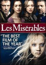 Les Miserables [With Movie Cash]