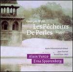 Les Pêcheurs De Perles [Highlights]