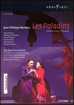 Les Paladins - Jean-Pierre Brossmann