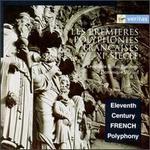 Les premiers polyphonies françaises XIe siècle