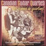 Les Sc�nes de Quartiers: Music of Patrick Roux