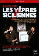 Les Vêpres Siciliennes (De Nederlandse Opera)