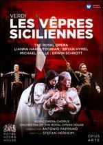 Les Vêpres Siciliennes (Royal Opera House)
