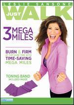 Leslie Sansone: Just Walk - 3 Mega Miles