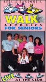 Leslie Sansone: Walk Aerobics for Seniors
