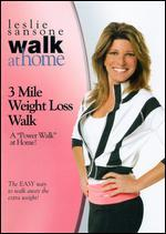 Leslie Sansone: Walk at Home - 3 Mile Weight Loss Walk