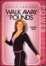 Leslie Sansone: Walk Away the Pounds - Power Mile