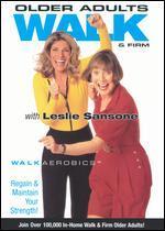 Leslie Sansone: Walk & Firm for Older Adults