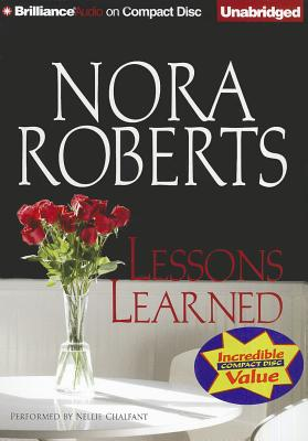 Lessons Learned - Roberts, Nora