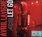 Let Go [Import Bonus CD]