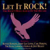Let It Rock - Various Artists
