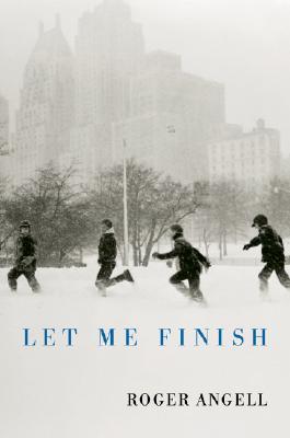 Let Me Finish -