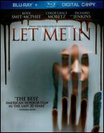 Let Me In [2 Discs] [Includes Digital Copy] [Blu-ray] - Matt Reeves