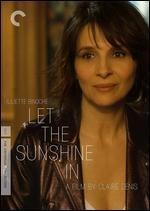 Let the Sunshine In [Criterion Collection]